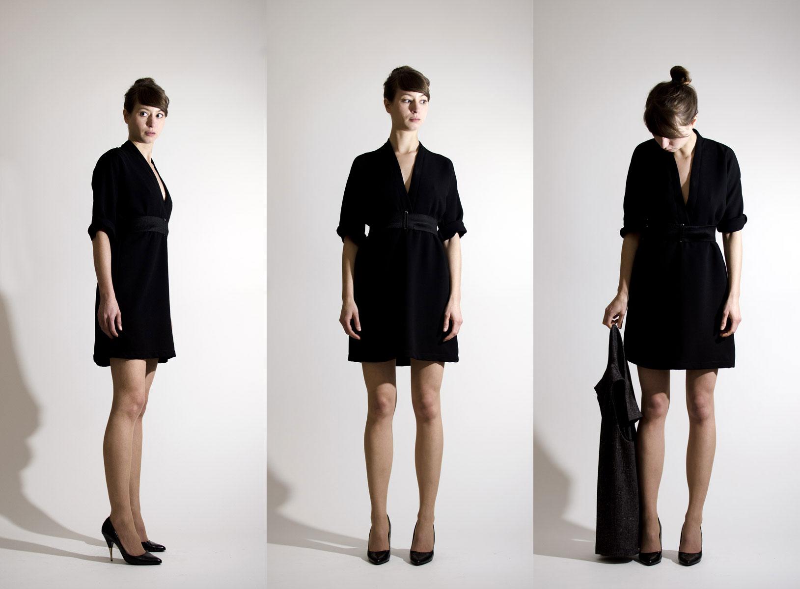 Kleid Viviane