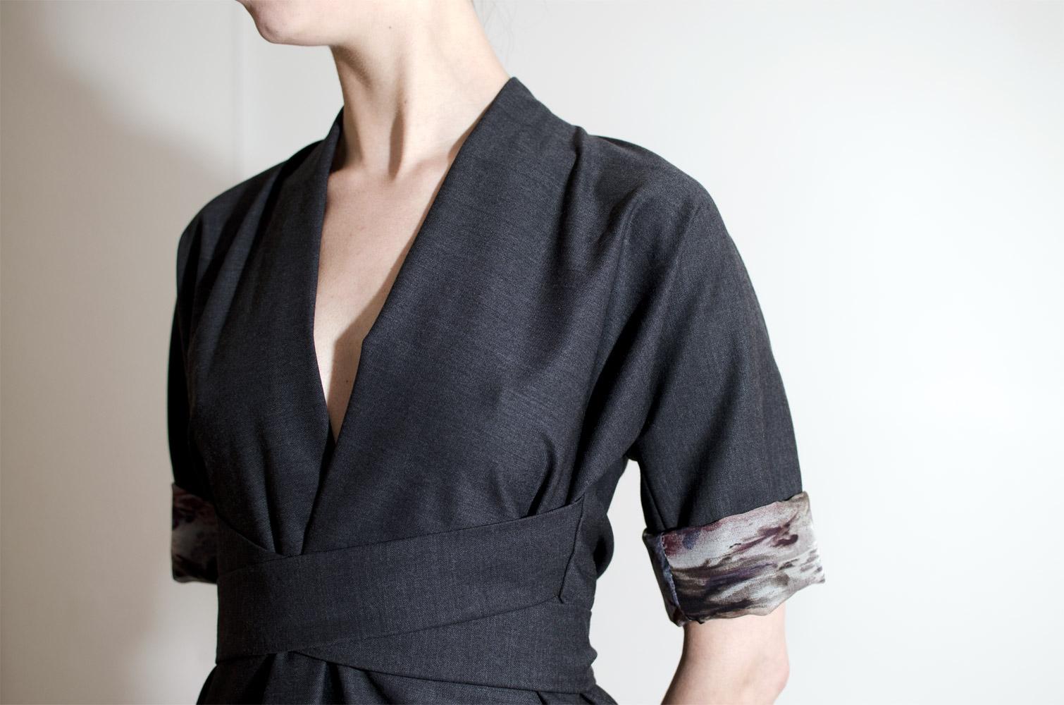 Kleid Manon